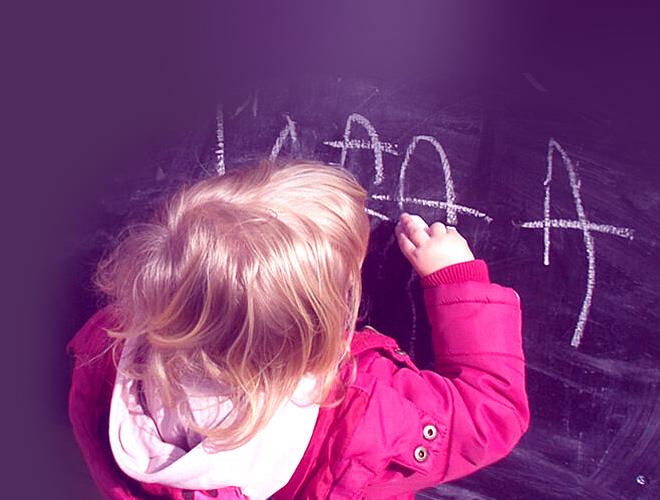 Nursery Daycare in Putney